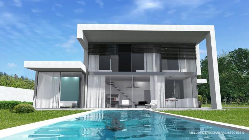 Federaly | Villa particulier à Collonges au Mont d'or (69)